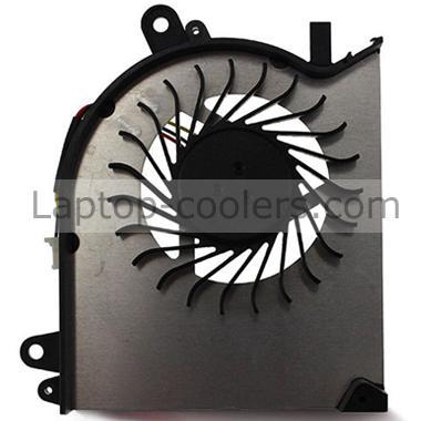 New 3-pin AAVID PAAD06015SL N223 GPU cooling fan