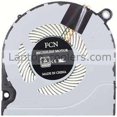 New for ACER Predator Helios 300 G3-571 CPU cooling FAN DFS541105FC0T FJN1 DC5V